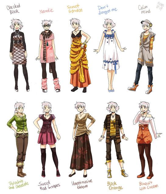 modelos-roupas-para-anime