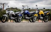 Novidades Motos Honda 2014 – Modelos e Especificações