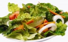 Salada e Molhos Detox – Como Fazer