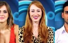 Paredão BBB 14: Aline x Angela x Rodrigo – Como Votar