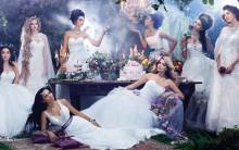 Vestidos de Noiva Inspirados Nas Princesas Disney – Fotos e Modelos