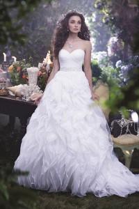 vestido-noiva-disney-ariel