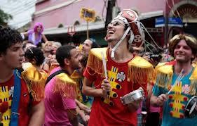 Agenda de Carnaval Blocos de Rua São Paulo 2014 – Programação