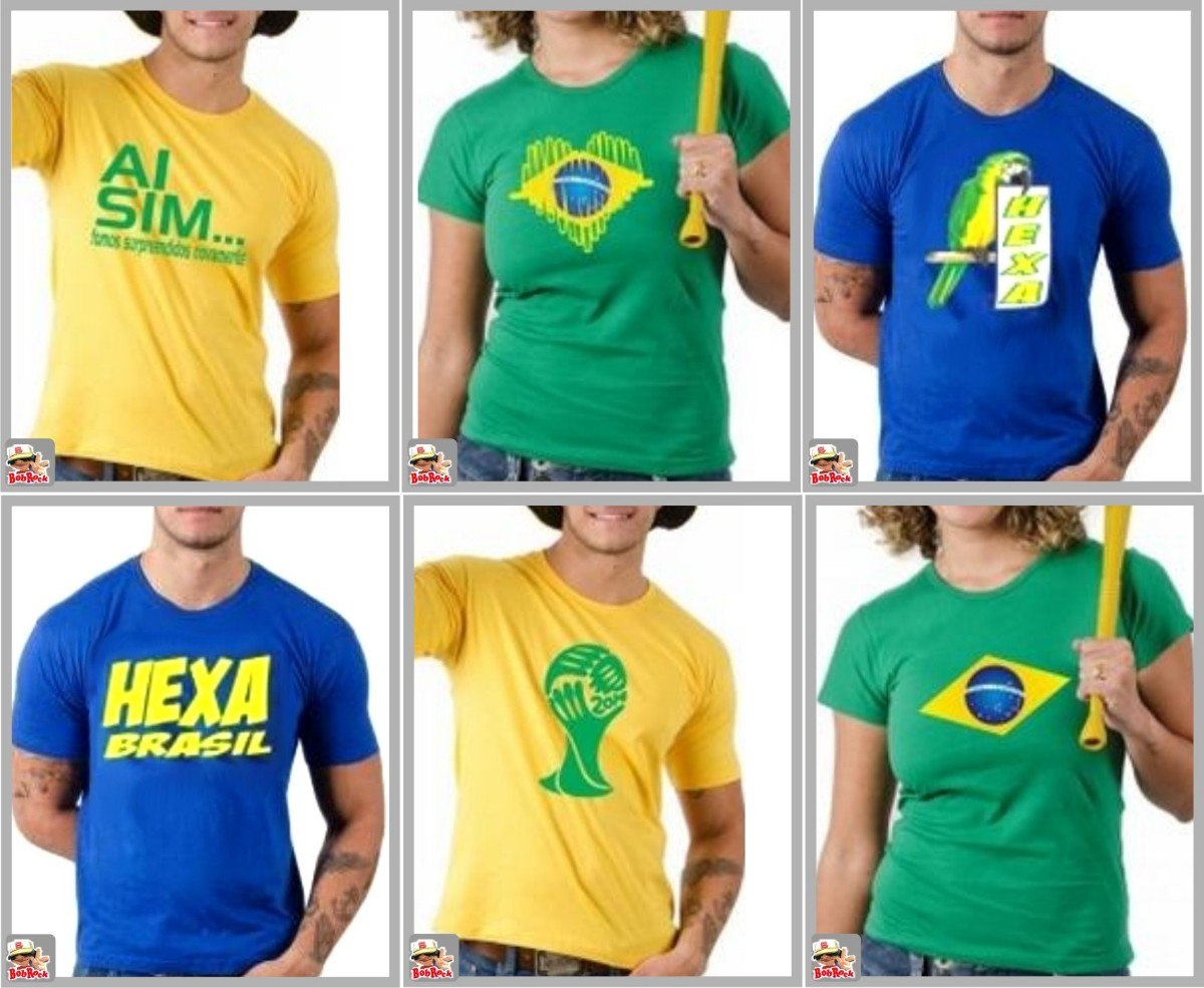 319af083b camiseta-selecao camisetas-copa-2014 ...