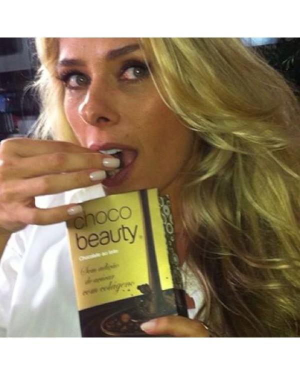 Chocolate Para Dieta – Choco Beauty- Benefícios e Onde Comprar