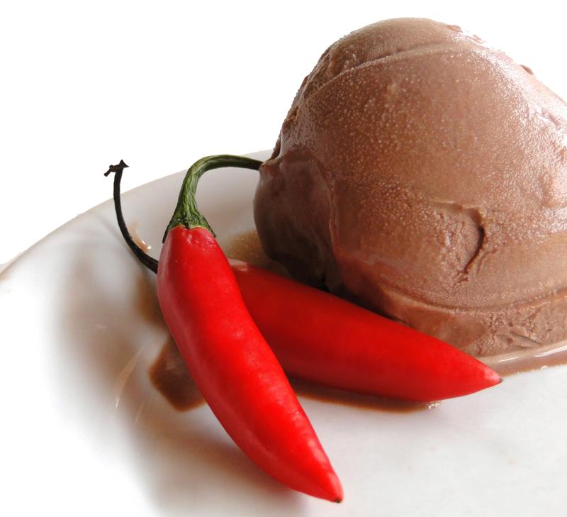 Como Fazer Sorvete de Chocolate com Pimenta Ana Maria Braga – Receita