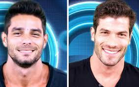 Paredão BBB 14: Diego x Roni – Como Votar