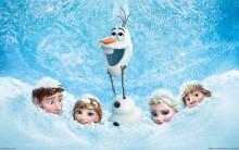 Trilha Sonora Frozen Uma Aventura Congelante – Informações Tradução e Clipe