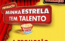 Concurso Promoção Minha Estrela Tem Talento – Farinha Láctea Nestlé – Sorteio, Prêmios e Como Participar
