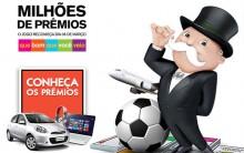 Monopoly Promoção McDonald's 2014 – Como Funciona e Como Participar