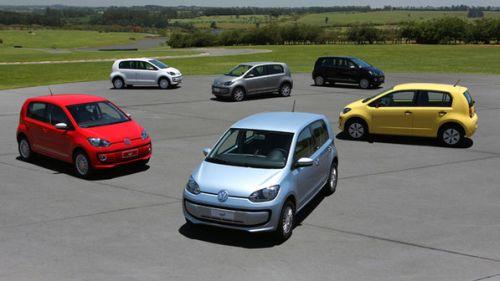 Novo VW Up! 2014 – Fotos, Especificações e Preço