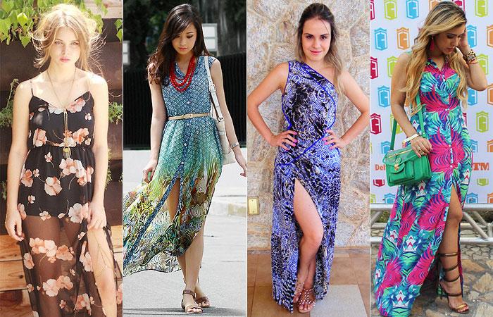 vestidos-fendas-modelos