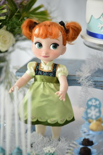 decoracao-frozen-anna