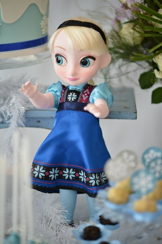 decoracao-frozen-elsa