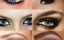 Saiba Realçar o Olhar Com a Sombra Ideal – Dicas de Maquiagem