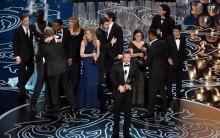 Vencedores do Oscar 2014 – Como Foi e Quais Foram