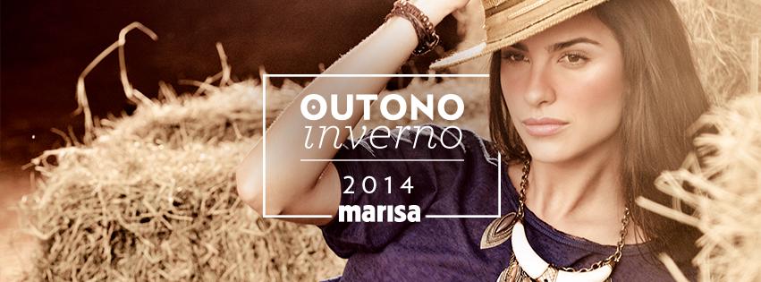 Coleção Outono-Inverno Marisa 2014 – Fotos e Onde Comprar