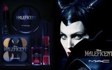 Coleção de Maquiagem Filme Malévola da M.A.C. – Fotos e Produtos