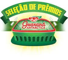 Promoção Seleção de Prêmios Guaraná Antártica – Como Participar