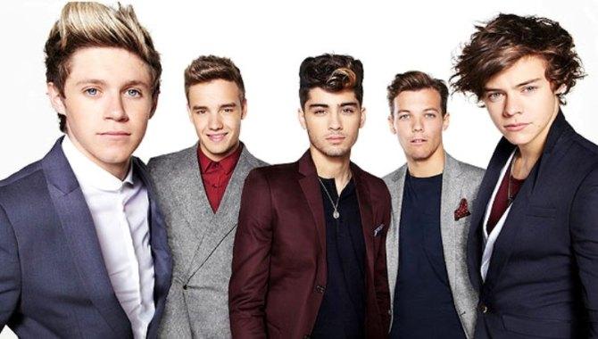 One Direction Shows no Brasil 2014 – Informações e Ingressos