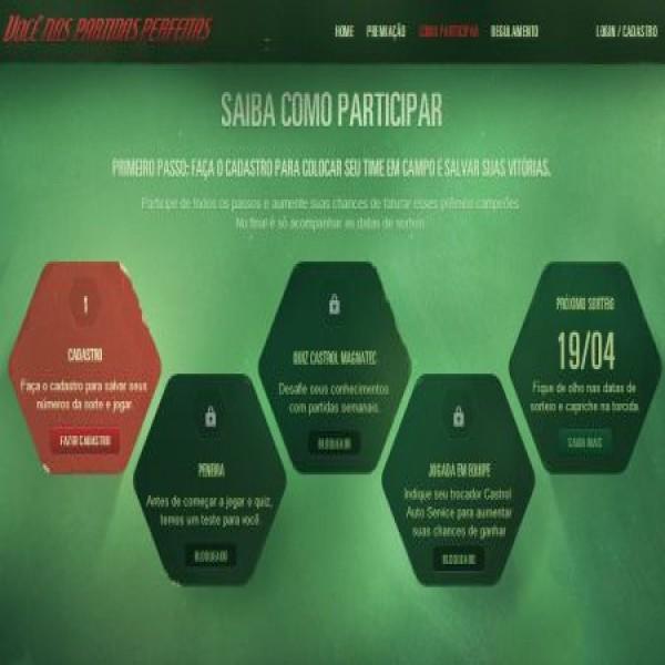 site-promocao-castrol