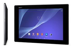 Novo Tablet Sony Xperia Z2 – Especificações