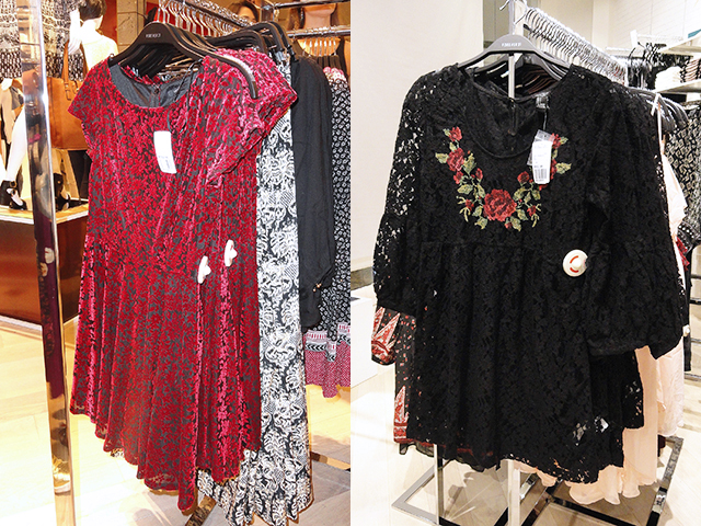 vestidos-loja-forever-21