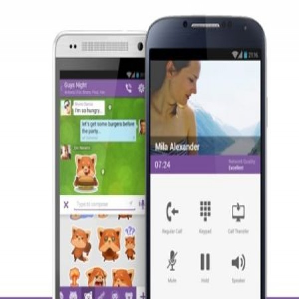 Aplicativo Viber Para Ligações Gratuitas – Como Funciona e Download