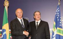 Brasil 2014 – Lista Dos Jogadores Convocados Para a Copa Do Mundo