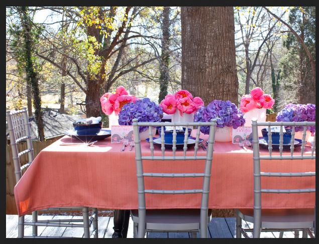 Decoração Para a Páscoa 2014 – Fotos e Como Fazer. Flores Tropicais