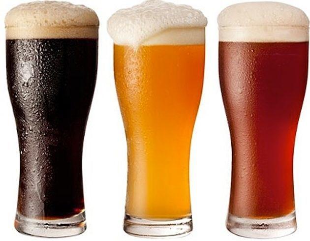 Hidratação Capilar Com Cerveja.