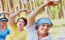 Menopausa Melhores Exercícios – Dicas