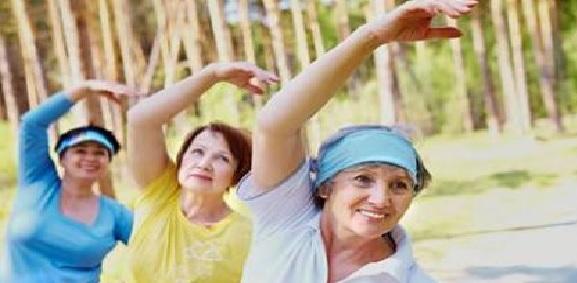 Menopausa Melhores Exercícios - Dicas