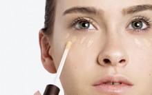 Como Esconder Olheiras Com Maquiagem – Dicas