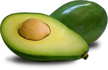 fruta-emagrecer-outono-abacate