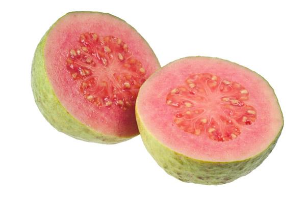 fruta-emagrecer-outono-goiaba
