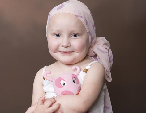 leucemia-infantil