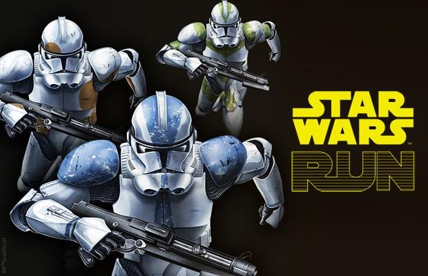 Corrida Star Wars Run São Paulo – Datas e Ingressos