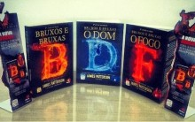 Trilogia Bruxos e Bruxas – Sinopse dos Livros
