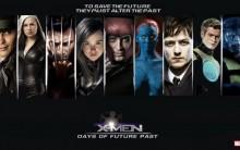 X-Men: Dias de Um Futuro Esquecido – Sinopse, Elenco e Trailer