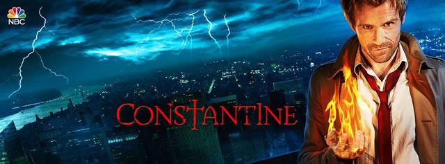 Série Constantine – Sinopse e Elenco