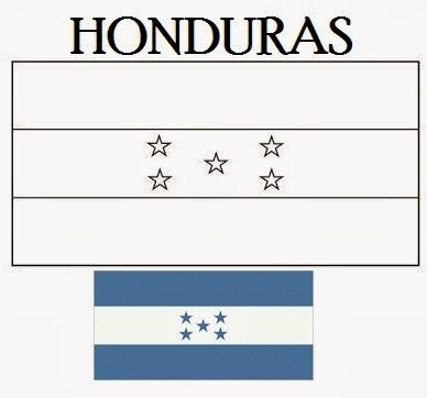 bandeiras-honduras