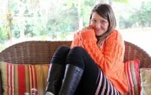 Moda Casaco e Blusas de Lã – Fotos e Como Usar