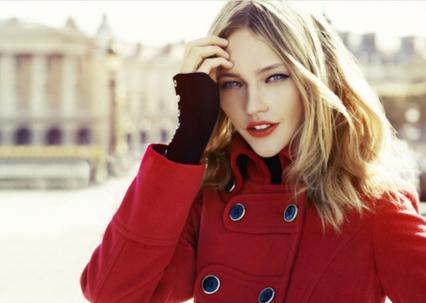 Tendências Casacos Femininos Para o Inverno  – Fotos e Dicas