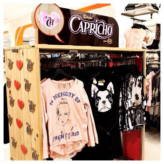 Coleção Capricho Namorados para C&A – Quais São as Peças e Como Comprar