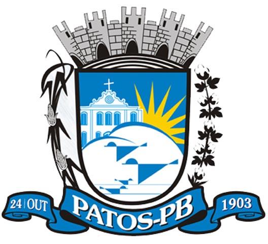 Concurso Prefeitura de Patos-PB – Vagas, Inscrições e Provas