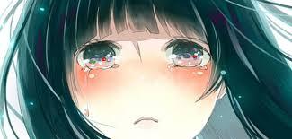 desenho-manga-chorando