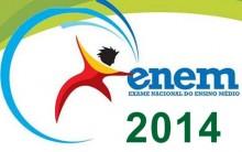 ENEM 2014 – Data, Inscrições e Locais das Provas