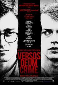 Filme Versos de Um Crime – Sinopse, Elenco e Trailer