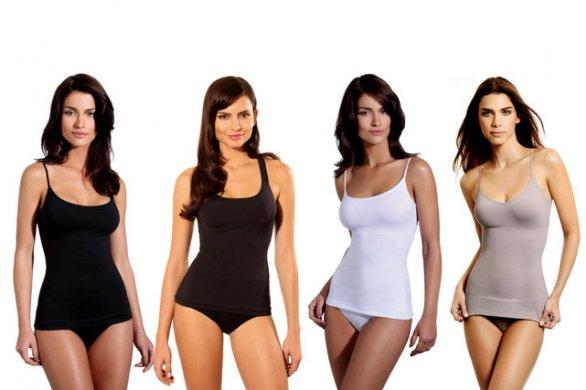 lingeries-modeladoras